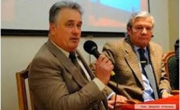 """Juez Ricardo Oliveira: """"No podemos seguir encerrando gente"""""""
