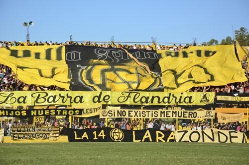 Flandria se juega una parada importante en Santiago del Estero