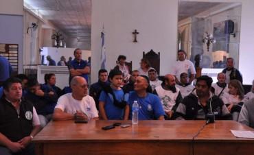 El ministerio de trabajo convoca a gremios y funcionarios para destrabar el conflicto