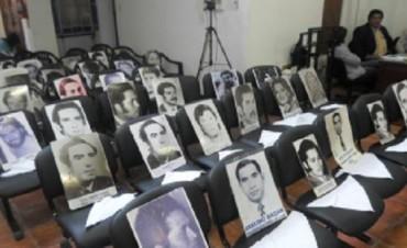 Victor Correa declarará como querellante en un juicio de lesa humanidad