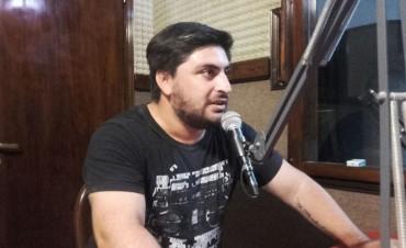 Conjunto de agrupaciones impulsan la candidatura de Miguel Prince