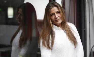 Corina Fernandez: Cuando tengo que decirle a una mujer que denuncie siento mucho miedo