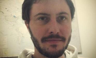 Agustín Musso:
