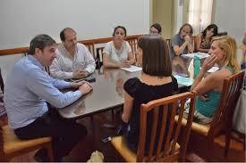Vecinos reclaman nueva reunión al intendente por la termoeléctrica