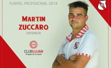 Martín Zúccaro: