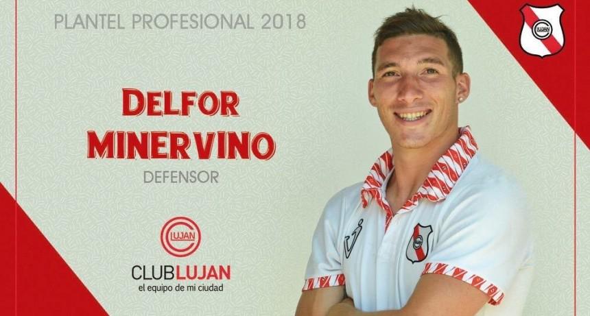 Delfor Minervino: