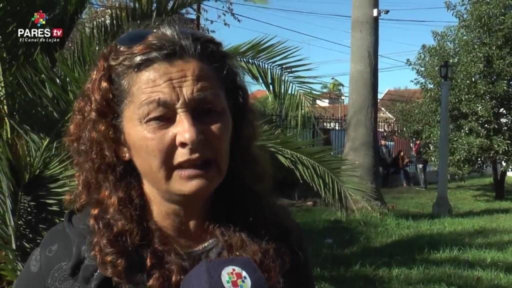 """""""El reclamo salarial es justo pero sin violencia"""""""