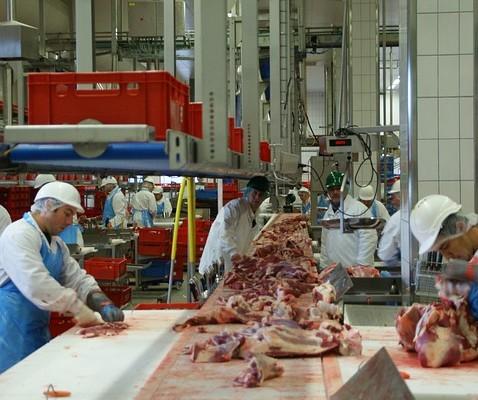 """""""Si se extiende el conflicto puede faltar carne"""""""