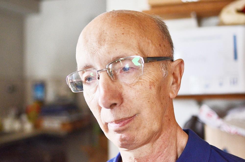 Jorge Storani sobre el Día Internacional del Teatro