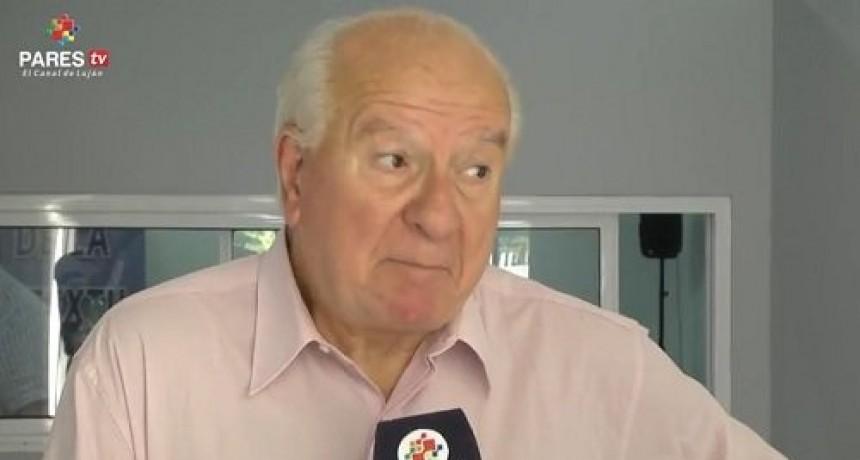 Miguel Paulón: