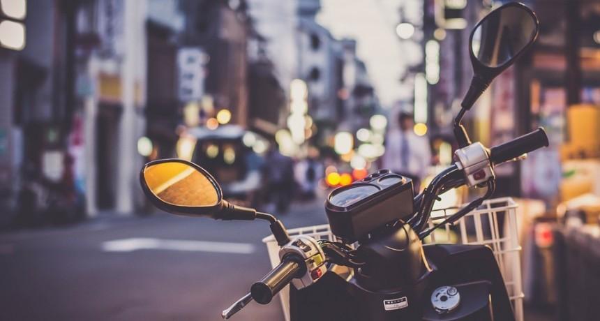 Proyectan ampliar espacios de estacionamiento para motos