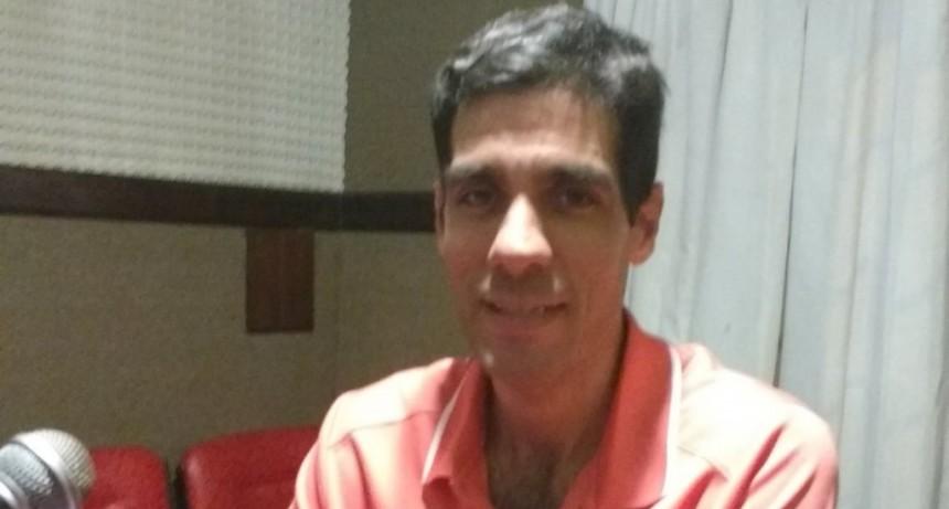Pablo Picotto: