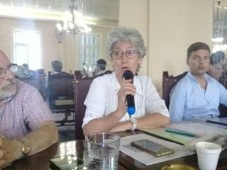 Concejales opositores piden plenario por situación de Casa del Niño