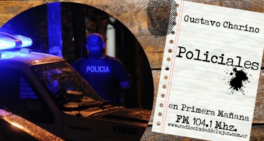 """Por venta de drogas cayó """"El Semilla"""""""