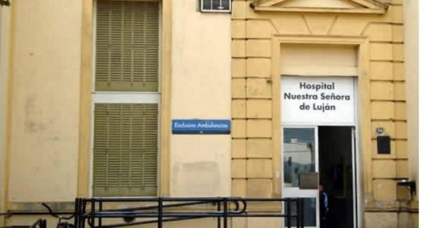 """""""Nos preparamos para una gran cantidad de pacientes"""""""