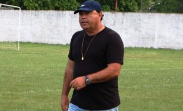 Walter Cataldo es el nuevo técnico