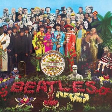 Columna Cultural de Luis Miguez: Los Beatles