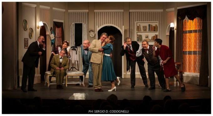 El Sub-director del teatro Arq. Santiago Rosso anticipó la cartelera del teatro