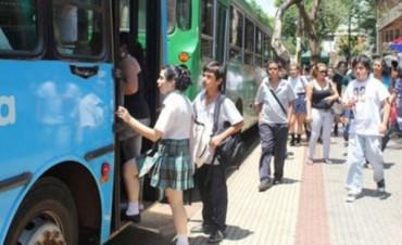 "El FPV Propone ""Fondo Municipal de Transporte Educativo"""