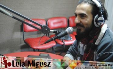 Luis Miguez repesa algunos artistas desconocidos que crearon hits