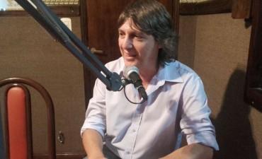 Silvio Martini asumirá la presidencia del Concejo Deliberante