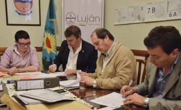Nuevas licitaciones para obras públicas y el Hospital Municipal