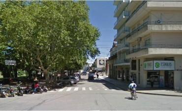 En abril comenzará la remodelación de la calle San Martín