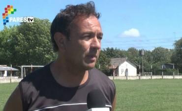 Marcelo Rodríguez: