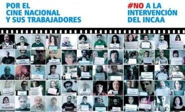"""Avance contra el Cine Nacional: """"Buscan quitarnos la identidad cultural"""""""