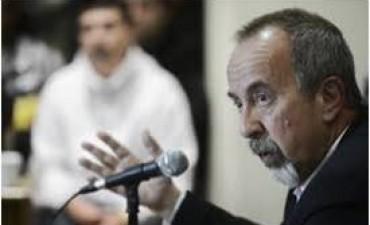 """Mario Juliano: """"Responder a la violencia con más violencia no ha funcionado"""""""
