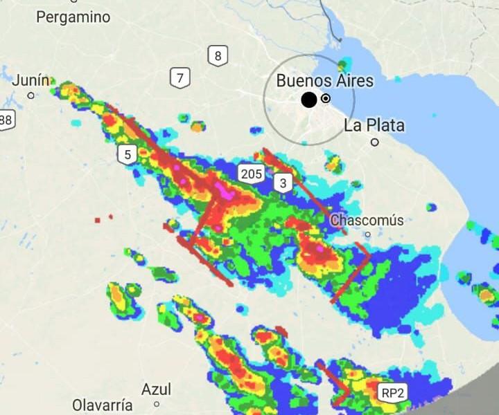 Geoingeniería: los manipuladores de tormentas