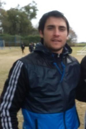 """Maxi López: """"El objetivo inicial que se trazó es volver a jugar un torneo reducido después de 10 años."""""""