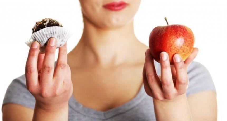 Nutrición: Hambre vs. Ansiedad