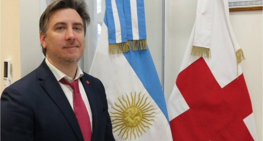 """Cruz Roja: """"Primó la cordura"""""""