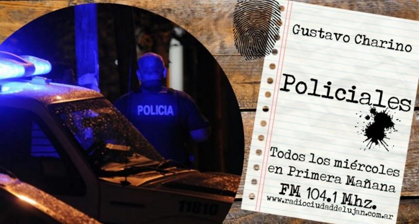 """Fue """"homicidio"""" la muerte del casero de Escuela Menotti"""