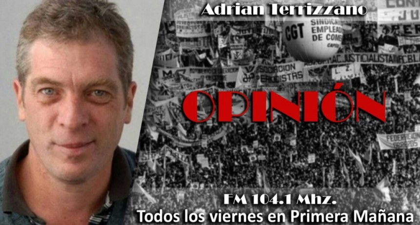 1º de Mayo: Unidad, Solidaridad y Organización