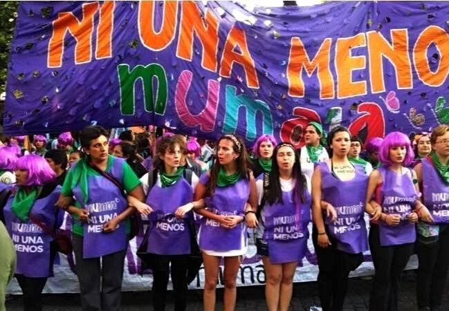 Presentan proyecto de Emergencia Nacional en Violencia de Género