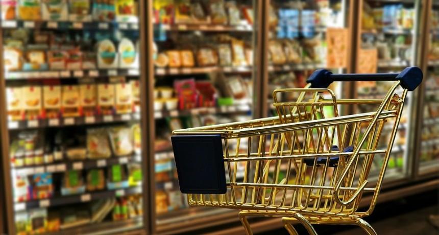 Decomisos y clausuras por mercaderías vencidas