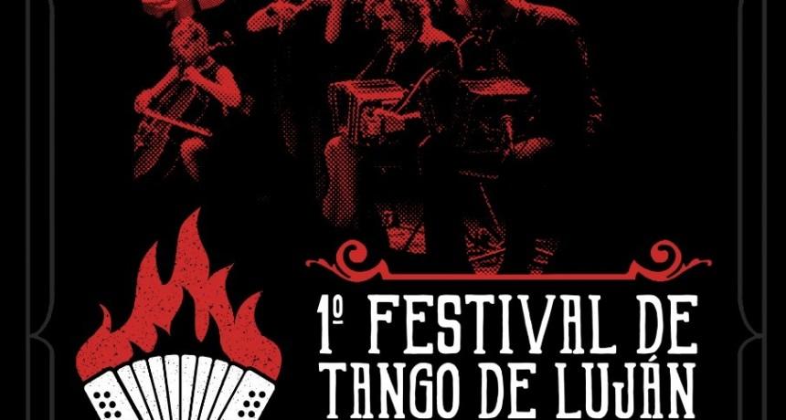 Primer Festival de Tango en Luján