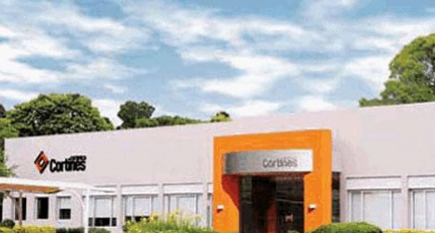 Cerámica Cortínes para dos de sus tres líneas de producción
