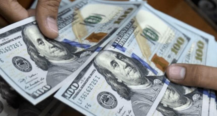 Otra vez el dólar