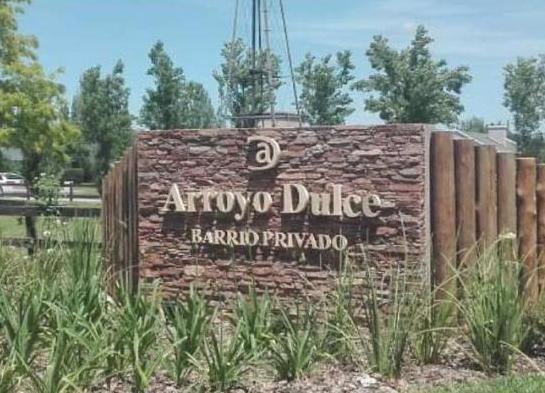 Asalto en Arroyo Dulce