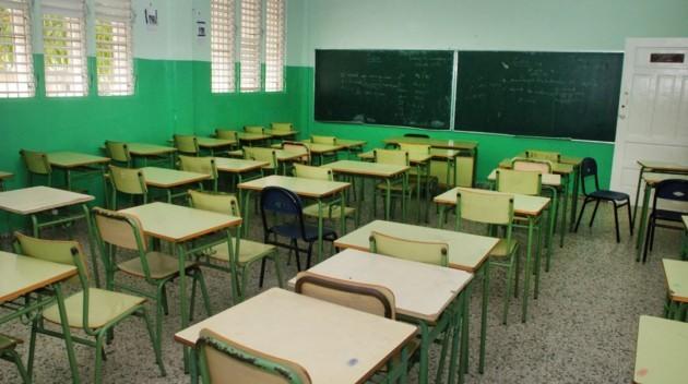 """""""Las escuelas son un foco de contagio muy grande"""""""