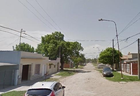 Bº Lanusse: Allanamiento en una vivienda que se encuentra en la mira