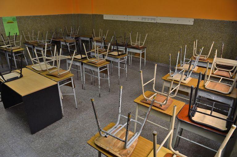 """Virtualidad: """"Muchos chicos van a quedar excluidos nuevamente"""""""