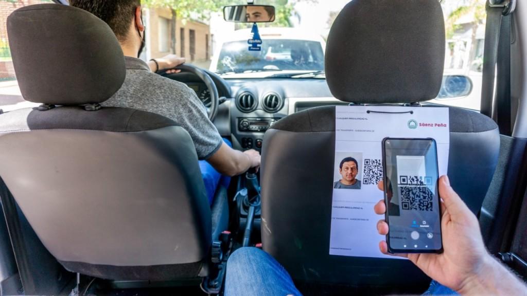 Se aprobó una nueva Ordenanza que regula el uso de remises y taxis