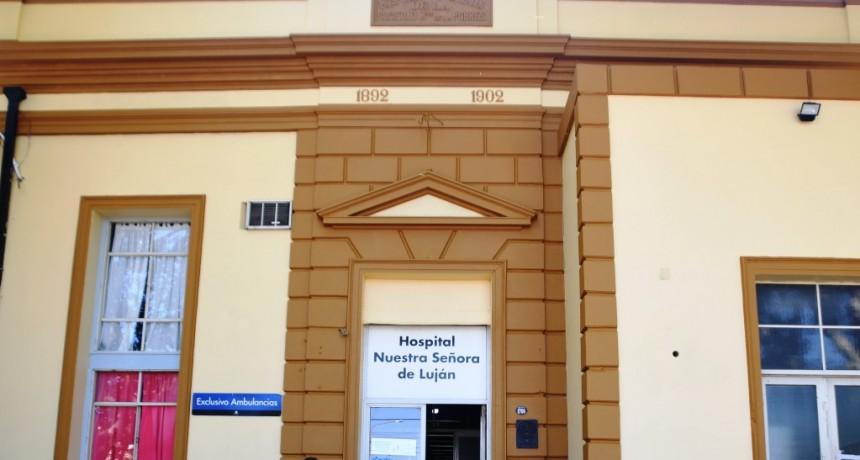 El Hospital se declara en Fase de Emergencia