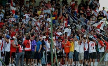 Con el ingreso del público en general, Luján se juega la categoría el viernes ante Cambaceres