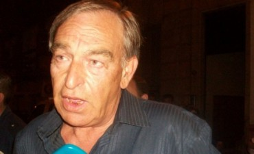 El concejal Eraldo González será operado por una grave enfermedad