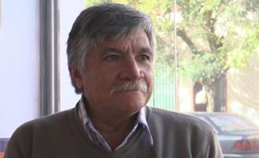 Luis Goenaga: